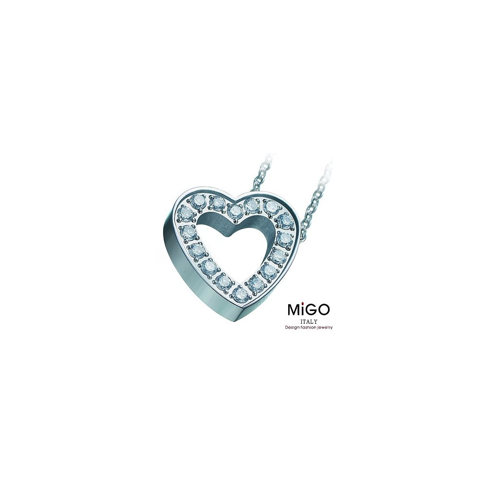 【MiGO 】甜心-女墜