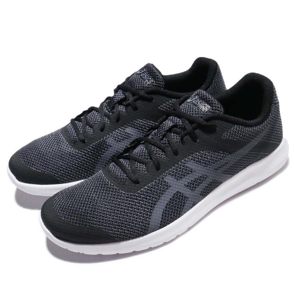 Asics 慢跑鞋 亞瑟士 Fuzor 2 男鞋