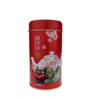 【天岳連勝】台灣阿里山高山茶限定版 (150g)