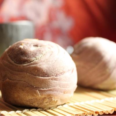 【台中太陽餅】 芋頭酥盒禮(15入x2盒)