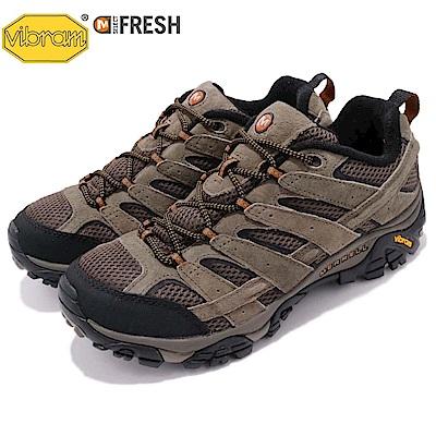 Merrell 戶外鞋 Moab 2 Vent 男鞋