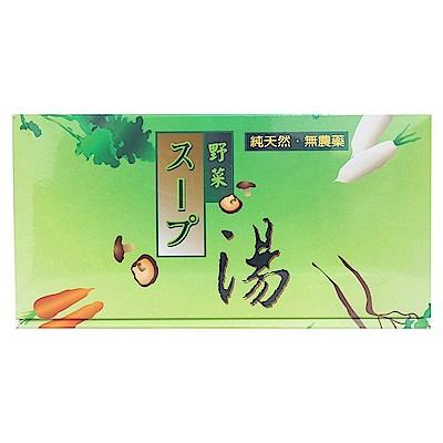 五行野菜湯/蔬菜湯(30包x2盒)