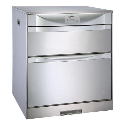 喜特麗 落地/下嵌式60CM臭氧型-LED面板ST筷架烘碗機(JT-3162Q)