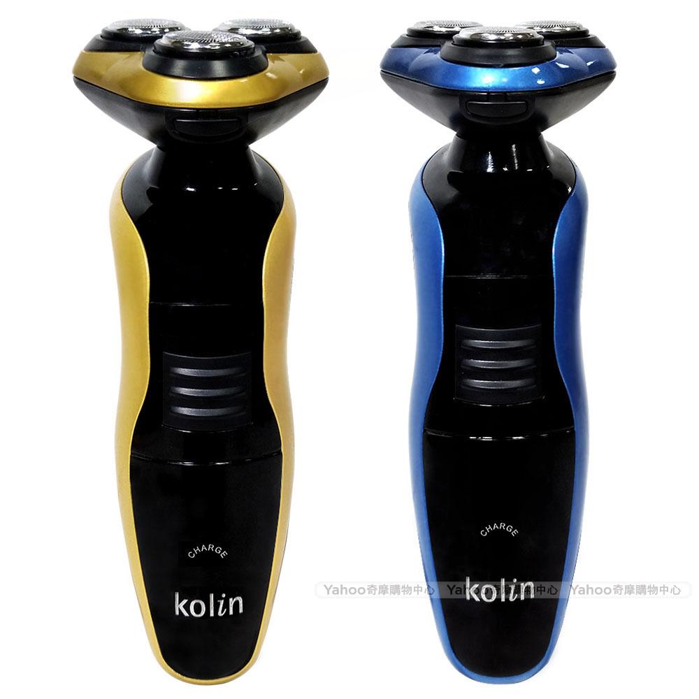 展示機歌林多功能三用電動刮鬍刀KSH-HCR08