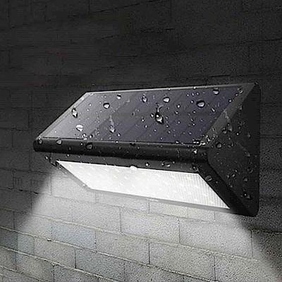 WIDE VIEW 四合一LED太陽能雷達感應燈(HBT-1609)-快