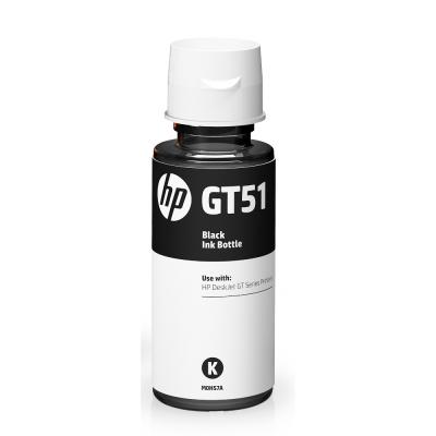 HP M0H57AA GT51 原廠黑色墨水瓶