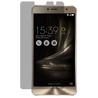 D&A ASUS ZF 3 Deluxe (5.5吋)日本原膜AG螢幕保貼(霧面防眩)