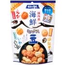 南風堂 海鮮綜合豆果子(100g)