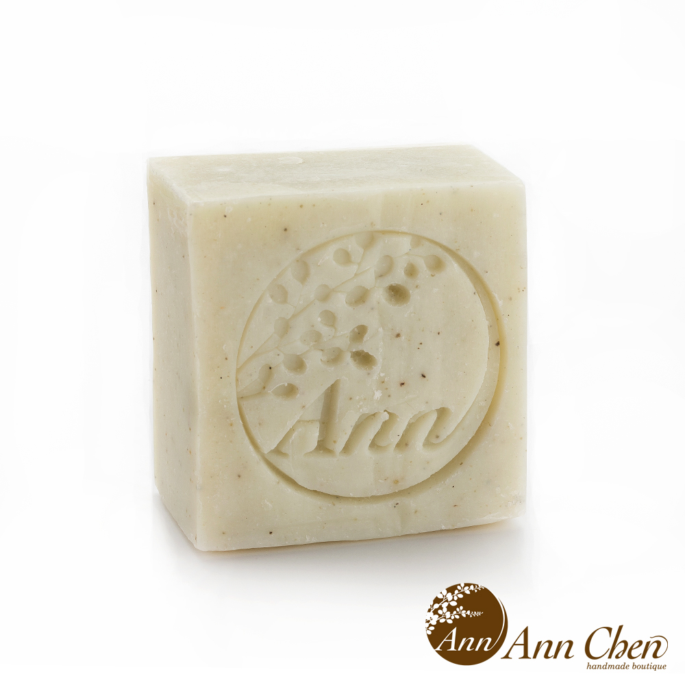 陳怡安手工香皂-淨化美顏皂80g(洗顏皂系列)