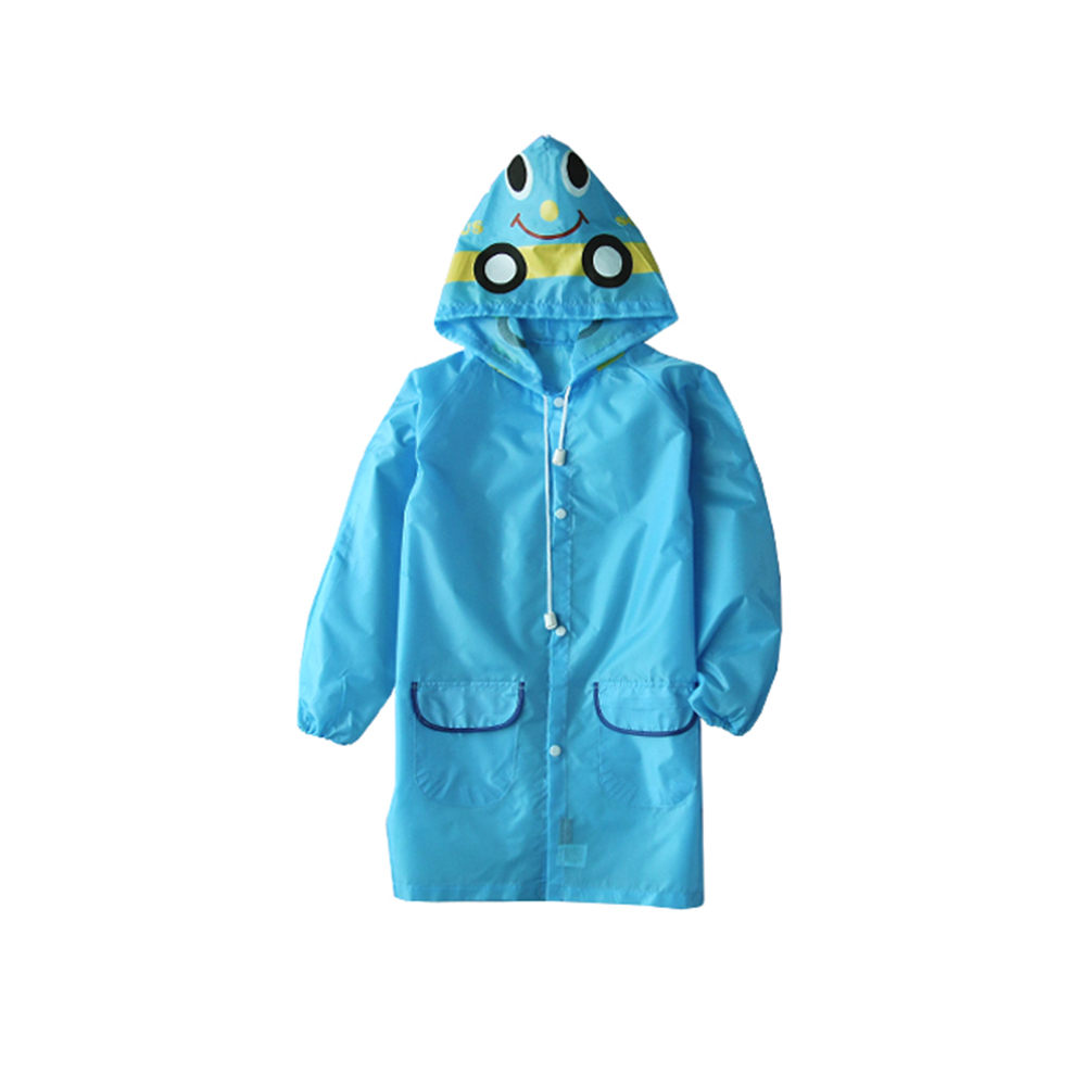 baby童衣可愛造型兒童雨衣y7036
