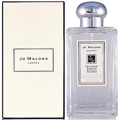 Jo Malone 杏桃花與蜂蜜100ml(英國進口有盒有紙袋)