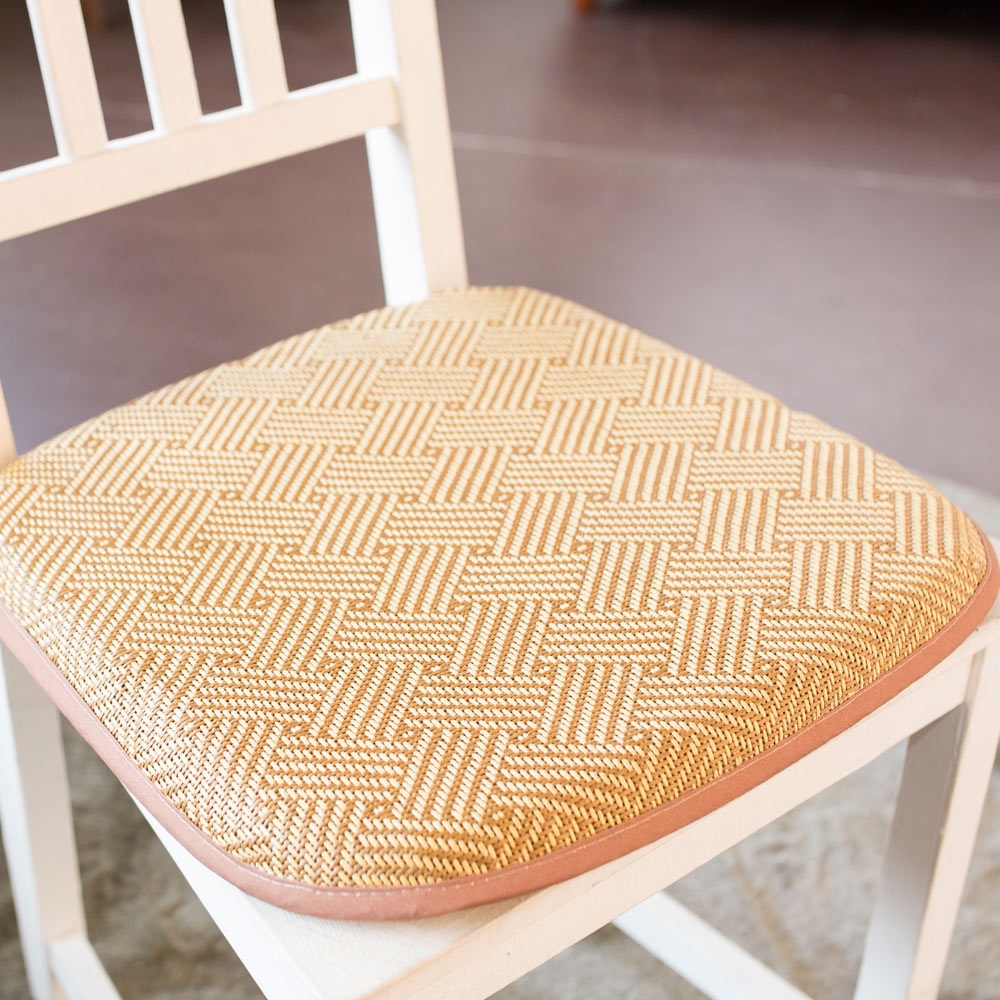 凱蕾絲帝第三代涼爽紙纖鋼鋼好挑高透氣坐墊