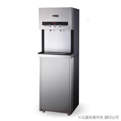 豪昱 Q7-2H 按鍵式溫熱雙溫飲水機