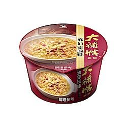 大補帖 麻油雞風味細麵(105gx12入)