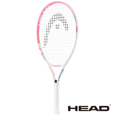 HEAD Maria 23 小仙女 粉紅 兒童網球拍 (適合6-8歲) 233717