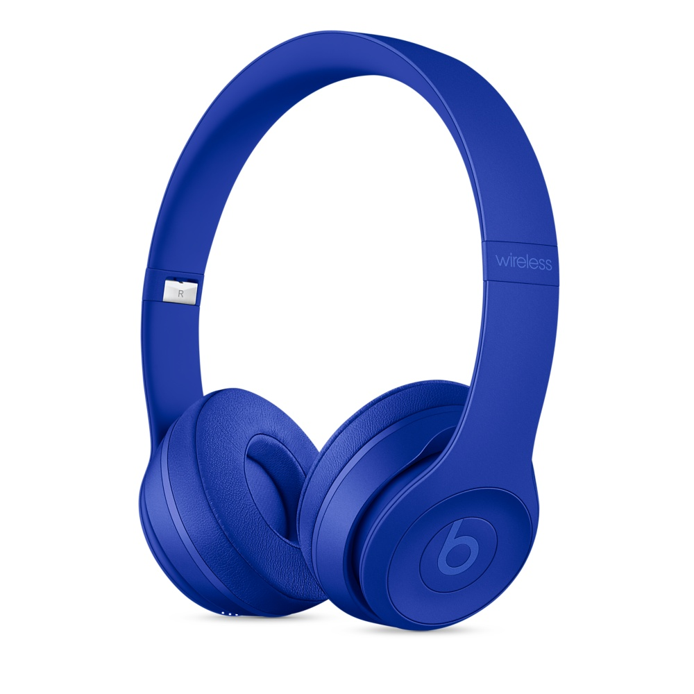Beats Solo3 Wireless 無線頭戴式耳機 product image 1