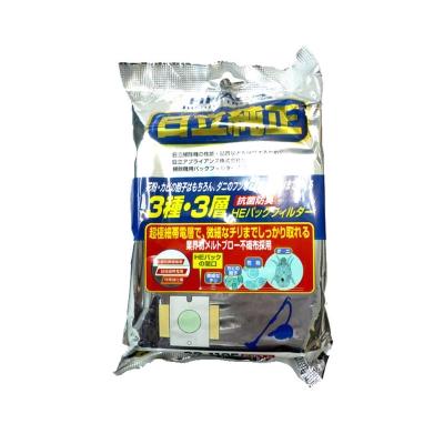 日立 三合一高效集塵紙袋 GP110F(1包/5入)