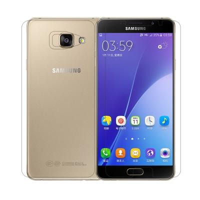 NILLKIN SAMSUNG Galaxy A7(2016)超清防指紋保護貼