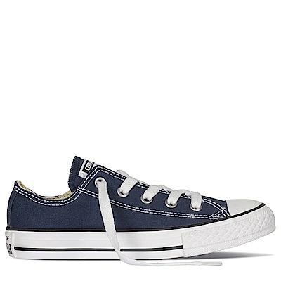 CONVERSE-中童鞋3J237C-深藍