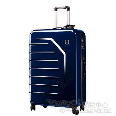 Victorinox Spectra 輕量級32吋硬殼旅行箱-兩色任選