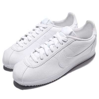 Nike休閒鞋Cortez Leather男鞋女鞋
