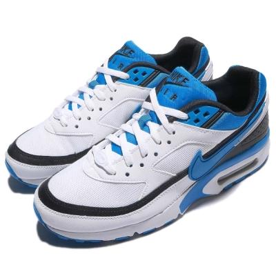 Nike Air Max BW GS運動氣墊女鞋