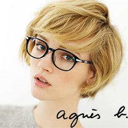 agnes-b-光學眼鏡均一價-2980