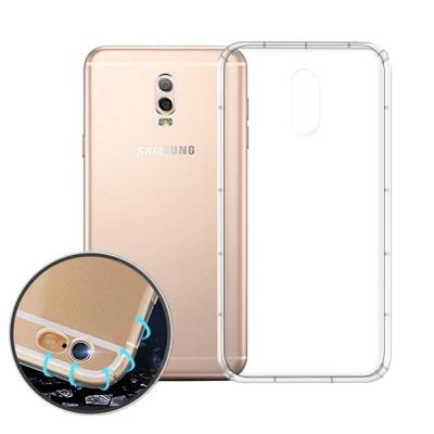 VXTRA Samsung Galaxy J7+ 防摔氣墊保護殼
