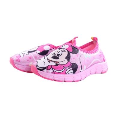米妮 超輕量女童鞋-嫩粉 sh8091