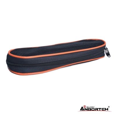 【安伯特】立可收神奇收納包 行李箱等級夾鏈 超輕量硬骨網包 可放鑰匙 零錢 藥品
