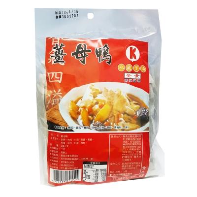 展瑄 薑母鴨調理包(120g)