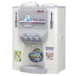 晶工牌全自動冰溫熱開飲機 JD-6206
