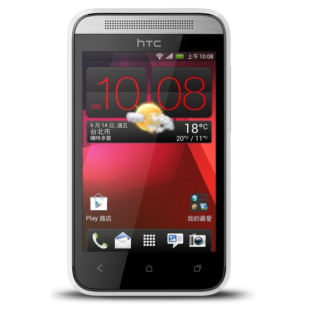 HTC Desire 200 3.5吋3G智慧型手機