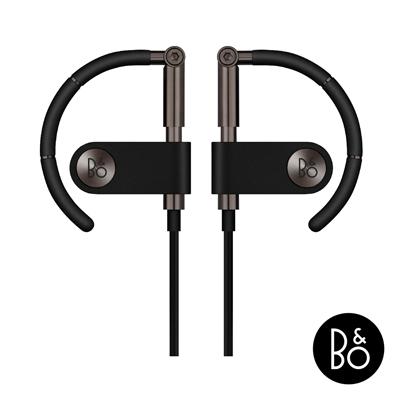 B&O Earset 藍牙音樂耳機 古銅黑