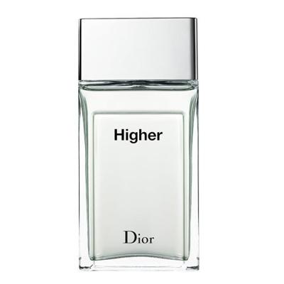 Dior 迪奧 Higher噴式淡香水 100ml (TESTER/環保盒) 即期品