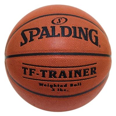 SPALDING 訓練用重球3磅 訓練球 7號
