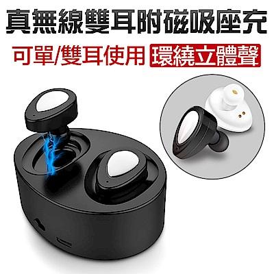 【長江】NAMO K2雙耳立體聲迷你無線藍牙耳機