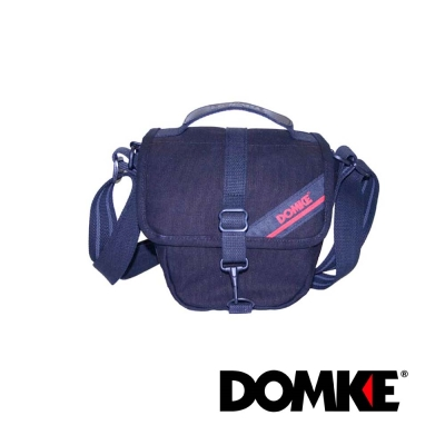 美國進口-DOMKE-F-9-休閒型背包-黑