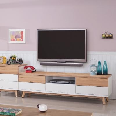 AS-安吉6尺電視櫃-182x46x52cm