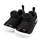 24H-NIKE-幼童鞋343938013-黑