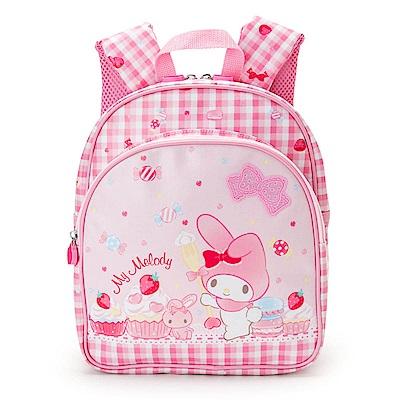 Sanrio 美樂蒂小童用後背包SS(甜點小兔)