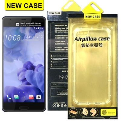 NEW CASE HTC U Ultra 氣墊空壓殼