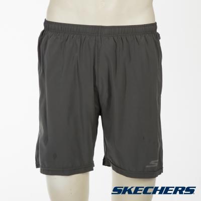 SKECHERS 男短褲 - GMPSH408CTRK