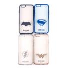 DC正義聯盟iPhone 6/6s(4.7吋)時尚質感電鍍保護套