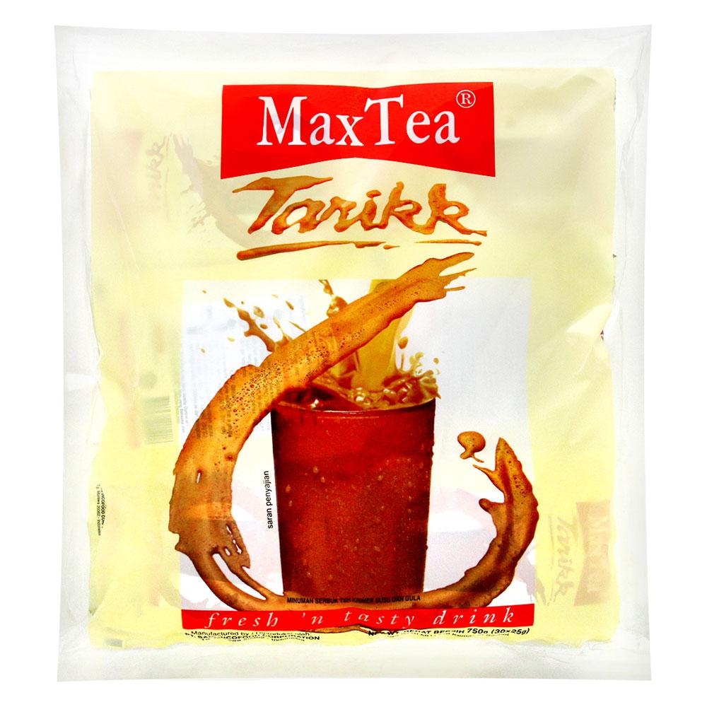 奶茶 MAXTEA(25gx30入)