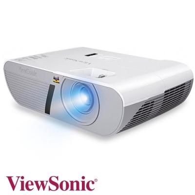 ViewSonic-PJD5255L-XGA搭載H