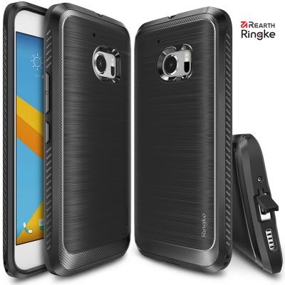 RINGKE HTC 10 Onyx 防撞緩衝手機殼