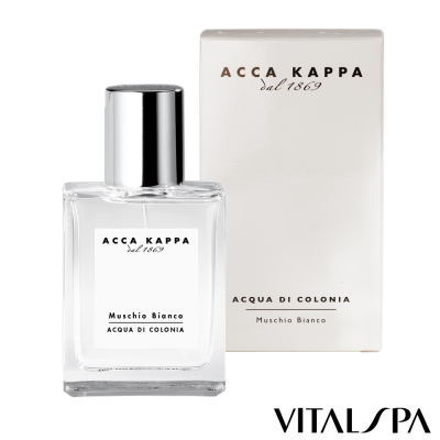 ACCA KAPPA 白麝香香水50ml