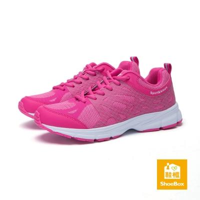 達芙妮DAPHNE-ShoeBox系列-運動鞋-綁