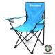 TreeWalker 休閒折疊扶手椅-淡藍 product thumbnail 1